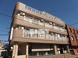 ラ・メゾンド・フローラ[4階]の外観