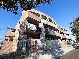 千葉県千葉市緑区あすみが丘東2丁目の賃貸マンションの外観