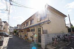 [テラスハウス] 兵庫県尼崎市栗山町1丁目 の賃貸【/】の外観