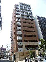 アーデンタワー神戸元町[0805号室]の外観
