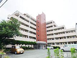 福岡県福岡市博多区光丘町1丁目の賃貸マンションの外観