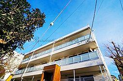 神奈川県海老名市国分北1の賃貸マンションの外観