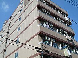 大阪府大阪市東成区深江北3丁目の賃貸マンションの外観