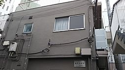 東京都豊島区駒込3丁目の賃貸マンションの外観