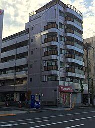 ルビーヒルズ[2階]の外観