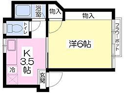 花巻駅 3.2万円