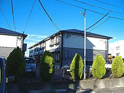 サンガーデン日根野A・B・C棟[B201号室]の外観