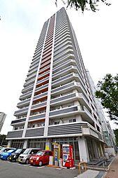 No.71オリエントトラストタワー[19階]の外観