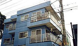 埼玉県さいたま市浦和区瀬ケ崎2丁目の賃貸マンションの外観