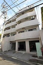 コンドミニアム蒔田[2階]の外観