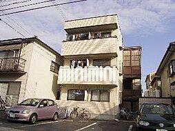 ハッピーハイツ今[3階]の外観