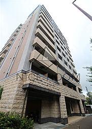プレサンス新大阪ヴィガ[7階]の外観