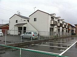 マイアール新町[103号室]の外観
