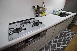 H29.12にリフォーム済みのキッチンです とても綺麗にな状態です