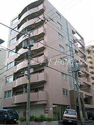 シェ・モア大通[8階]の外観
