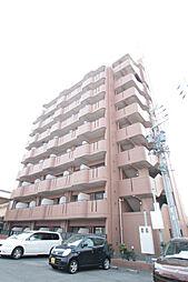 愛知県名古屋市南区柵下町2の賃貸マンションの外観