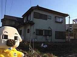 [一戸建] 千葉県鎌ケ谷市くぬぎ山5丁目 の賃貸【/】の外観