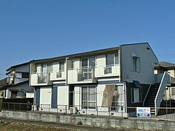 MAST タウニー長島[201号室号室]の外観