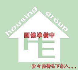 東京都小金井市東町1丁目の賃貸マンションの外観