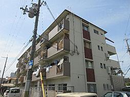 桜ヶ丘レジデンス[3階]の外観