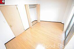 SAKURA[2階]の外観