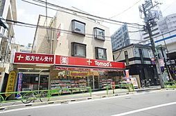 エクセルハイム駒沢[306号室]の外観