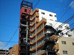 かねまつ南巽マンション[3階]の外観