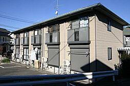 ヴェルデ玉川学園[1階]の外観
