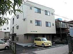 Greenview Ikeda(グリーンビューイケダ)[203号室]の外観