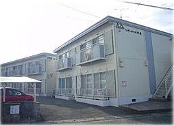 リバーサイド川奈[205号室]の外観