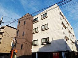 シェモア北花田[4階]の外観