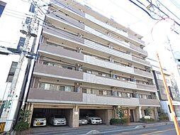 日神デュオステージ浦和高砂[3階]の外観