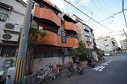 兵庫県神戸市灘区千旦通4丁目の賃貸マンションの外観