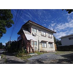 しなの鉄道 軽井沢駅 バス7分 高校前下車 徒歩3分の賃貸アパート