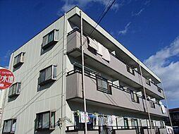 アムールオオカサ[2階]の外観