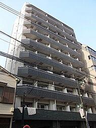 ドゥーエ蒲田 bt[610kk号室]の外観