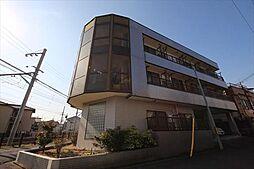 ヘラクレス京大北[102号室号室]の外観