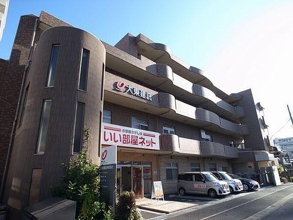 千葉県船橋市山野町の賃貸マンション