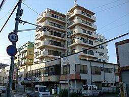 荒井第二ビル[502号室]の外観