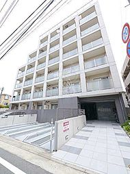 ラピスラズリ桜坂[201号室]の外観