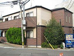 ダム・ド・香椎壱番館[202号室]の外観