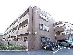 兵庫県神戸市西区玉津町二ツ屋1丁目の賃貸マンションの外観