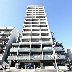 プロビデンス葵タワー[3階]の外観
