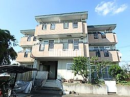 K・Kマンション[3階]の外観