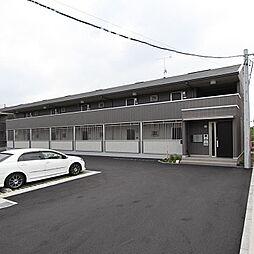 ハーベスト横井(ハーベストヨコイ)[2階]の外観