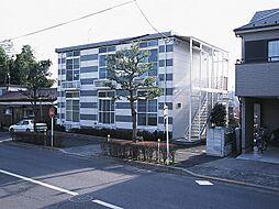青梅線 羽村駅 徒歩18分