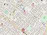 地図,1DK,面積25.92m2,賃料3.6万円,札幌市営東西線 琴似駅 徒歩9分,札幌市営東西線 二十四軒駅 徒歩12分,北海道札幌市西区山の手一条1丁目3番34号