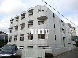仙台堤町ロングビーチマンション[4階]の外観