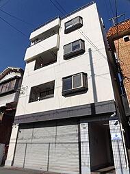 奥田マンション[2階]の外観