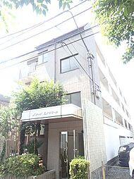 埼玉県さいたま市南区別所4丁目の賃貸マンションの外観